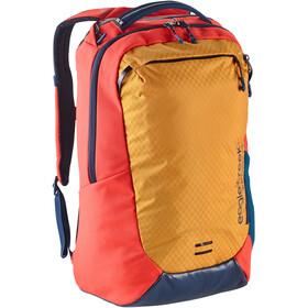 Eagle Creek Wayfinder Plecak 30l, czerwony/żółty